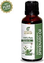 Spikenard Oil -(Nardostachys Jatamansi)- Essential Oil 100% Pure Natural Undiluted Uncut Therapeutic Grade Oil 0.16 Fl.OZ