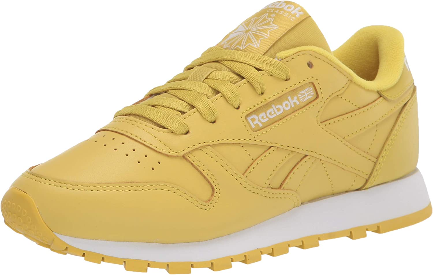 Reebok Women's Classic Leather Max 58% OFF Max 83% OFF Sneaker