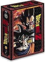 Dragon Ball Z Sagas Completas Box 1 Ep. 1 A 117 [DVD]