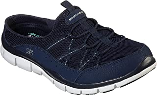 Skechers Womens 23777 Graits - Real Story