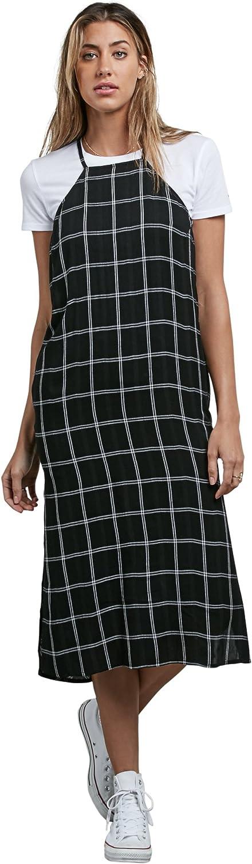 Volcom Women's Cheap Manufacturer OFFicial shop mail order shopping Jumponit Dress