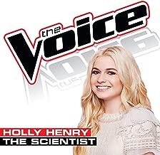 Best the scientist the voice Reviews