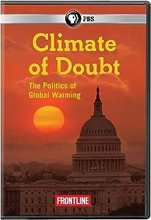 خط مقدم: آب و هوا از Doubt