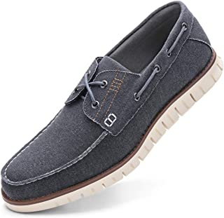 Men's Boat Shoes Slip On Walking Driving Shoes