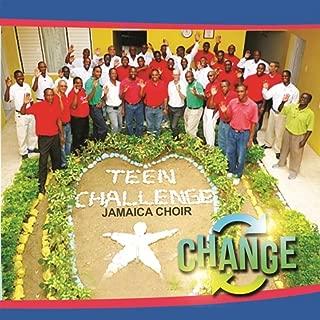 teen challenge jamaica