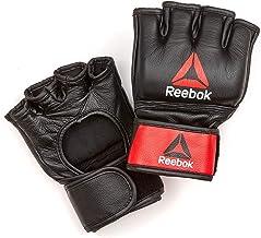 Reebok Leather MMA Gloves