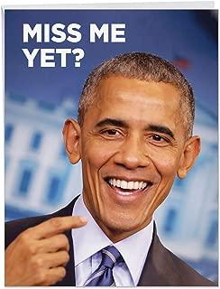 happy birthday obama card