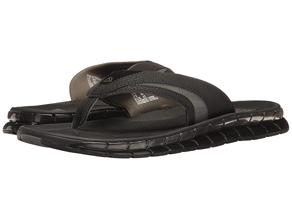 Reef Boster (Black Ice) Men