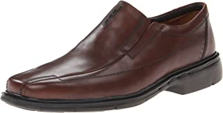 Clarks UN. SHERIDAN حذاء رجالي بدون كعب