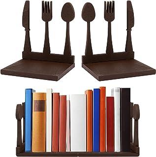 Cookbook Container with utensils