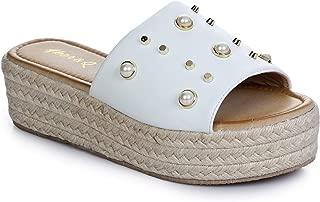 ABER & Q Ales Women's Sandal