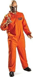 Costume Psycho Ward Inmate Costume