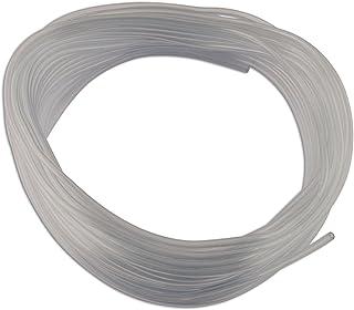 Connect 30892 PVC Schlauch, 30 m x 4mm, durchsichtig