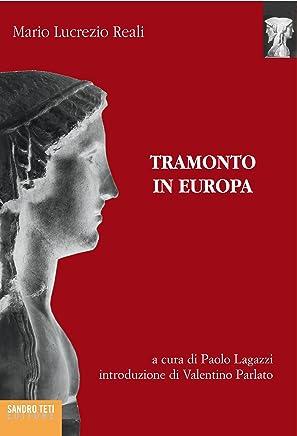 Tramonto in Europa (Zig Zag)