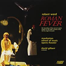 Ward : Roman Fever (opéra)