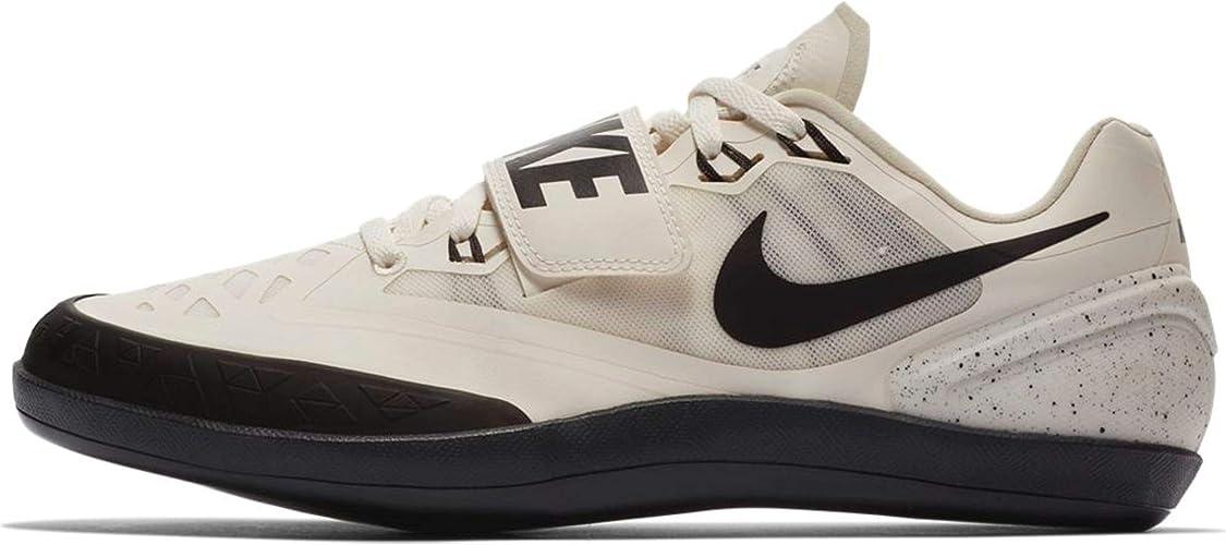 Nike Zoom Rotational 6 Unisex Throwing Shoe 685131-003 Size