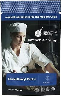 Pectin - Low Methoxyl (Molecular Gastronomy) ⊘ Non-GMO ☮ Vegan ✡ OU Kosher Certified - 50g/2oz