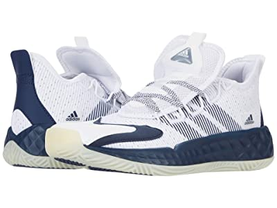 adidas Coll3Ctiv3 2020 Low (Footwear White/Team Navy Blue/Chalk White) Shoes
