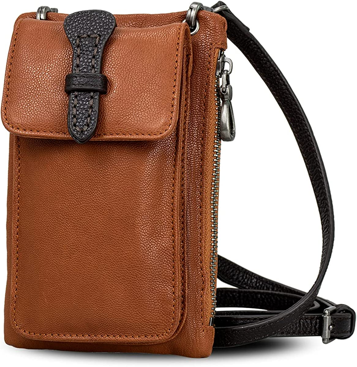 Women's OFFer Wallet Leather Crossbody Bag Women 5% OFF P Organizer for Cards