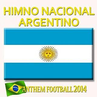 Himno Nacional Argentino (Anthem Football 2014)