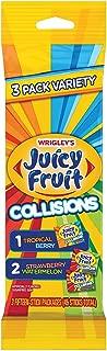 Best juicy fruit chewing gum Reviews