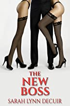 The New Boss (The Affair Series Book 3)