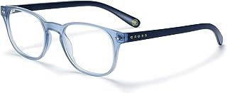 Cross Princeton Women's Reading Glasses, Light Blue, 1.50