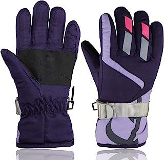 bd6692c98b25e Amazon.com: Purple - Gloves, Mittens & Liners / Accessories: Sports ...