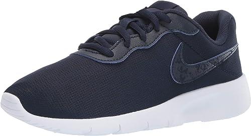 Nike Tanjun (GS), Chaussures d'Athlétisme Garçon