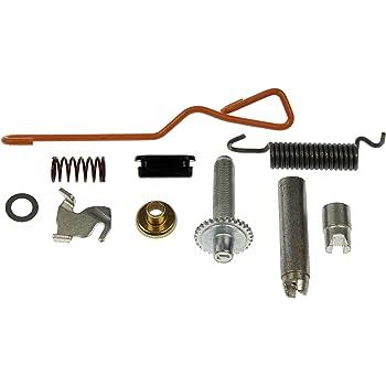 ACDelco 18H2508 Drum Brake Self-Adjuster Repair Kit 1 Pack