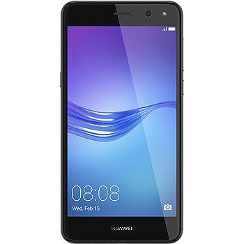 Huawei Y6 2017 SIM Doble 4G 2GB Gris: Huawei: Amazon.es: Electrónica