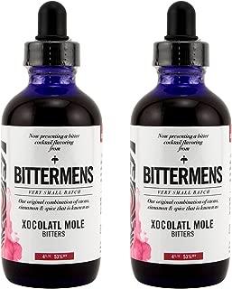 Best xocolatl mole bitters cocktail Reviews
