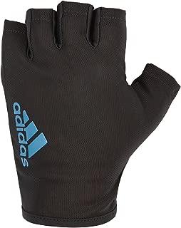adidas(アディダス) トレーニンググローブ エッセンシャル トレーニンググローブ ブルー/M ADGB-12534