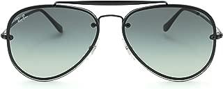 Ray-Ban RB3584N Blaze Aviator Unisex Sunglasses 153/11 - 58mm