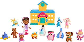 Just Play Doc McStuffins Deluxe Friends Collection Doll Set
