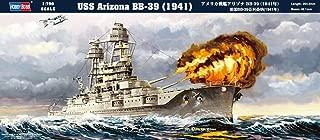 Hobby Boss HY83401 USS Arizona BB-39 Boat Model Building Kit