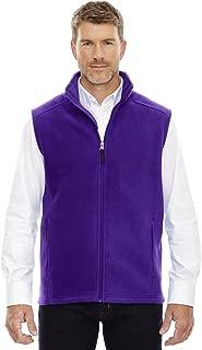 Ash City Core 365 Men's Journey Fleece Vest