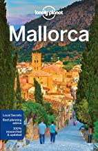 Lonely Planet Mallorca (Travel Guide)