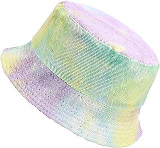 MaxNova Bucket Hat Travel Beach Sun Hats Reversible Outdoor Cap Unisex 100% Cotton Corduroy