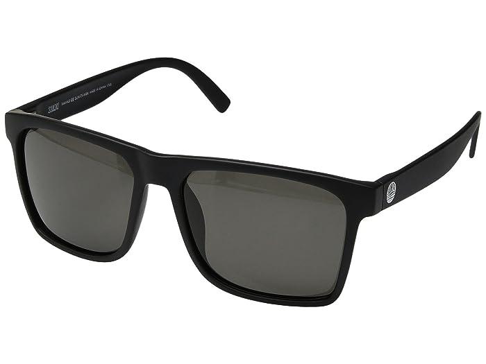 Sunski Taravals Sport Collection (Matte/Black) Sport Sunglasses