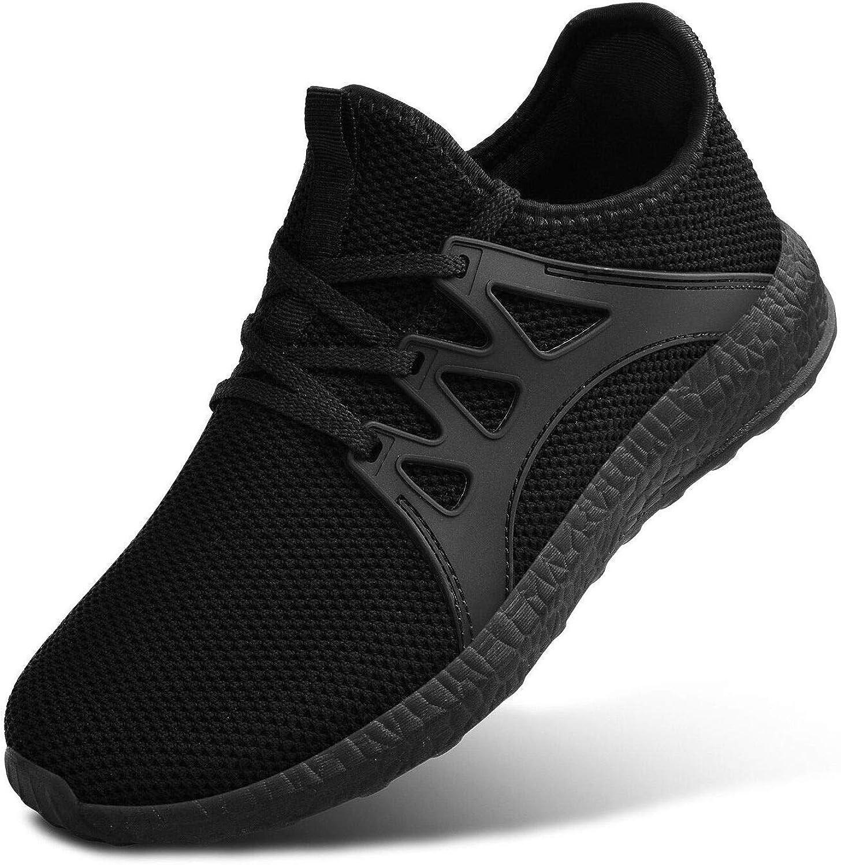 MARSVOVO kvinnor skor skor skor Lättvikta tillfälliga vandrande skor Gym Andliga Mes Sports skor  nya märkesvaror