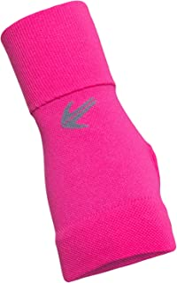 CompressionZ Compression Wrist Sleeves (Pair) - Wrist Support Brace Crossfit, Tennis, Bowling, Sports & Injury Recovery - Pain Relief Wraps for Arthritis, Sprains, Carpal Tunnel, Tendonitis by
