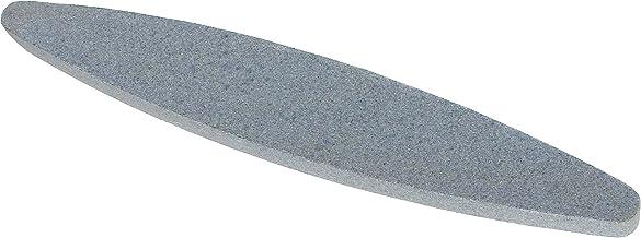 Slijpsteen Sensenwetsteen ovaal 230 mm wetsteen slijpsteen slijpsteen