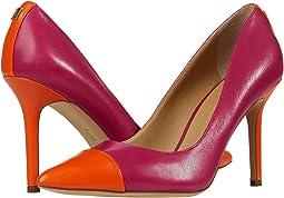 Fuchsia/Sailing Orange