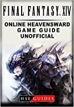 Final Fantasy XIV Online Heavensward Game Guide Unofficial