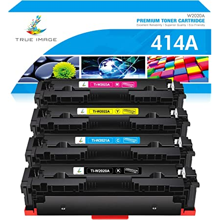 M477FDN M452NW; M477FDW M477FNW Magenta M452DN On-Site Laser Compatible Toner Replacement for HP CF413X 410X High Yield Works with: Laser Jet Pro M452DW