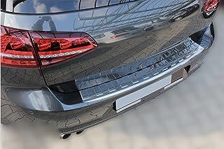 Carbon Style einstieg fogli /& protezione paraurti set con scritta cromata per V della Classe W447