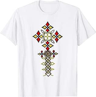 Ethiopian Cross 0001