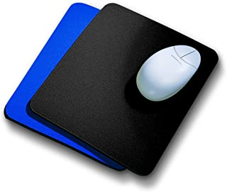 Kensington Optics-Enhancing Mouse Pad, Black (L56001C)