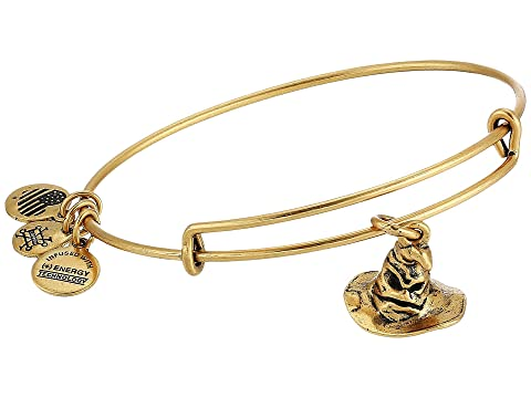 Harry Potter Sorting Hat Bangle by Alex And Ani